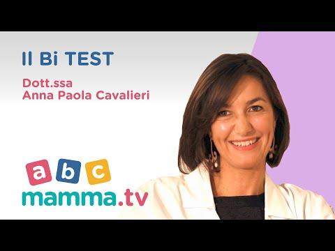 il  B TEST in gravidanza