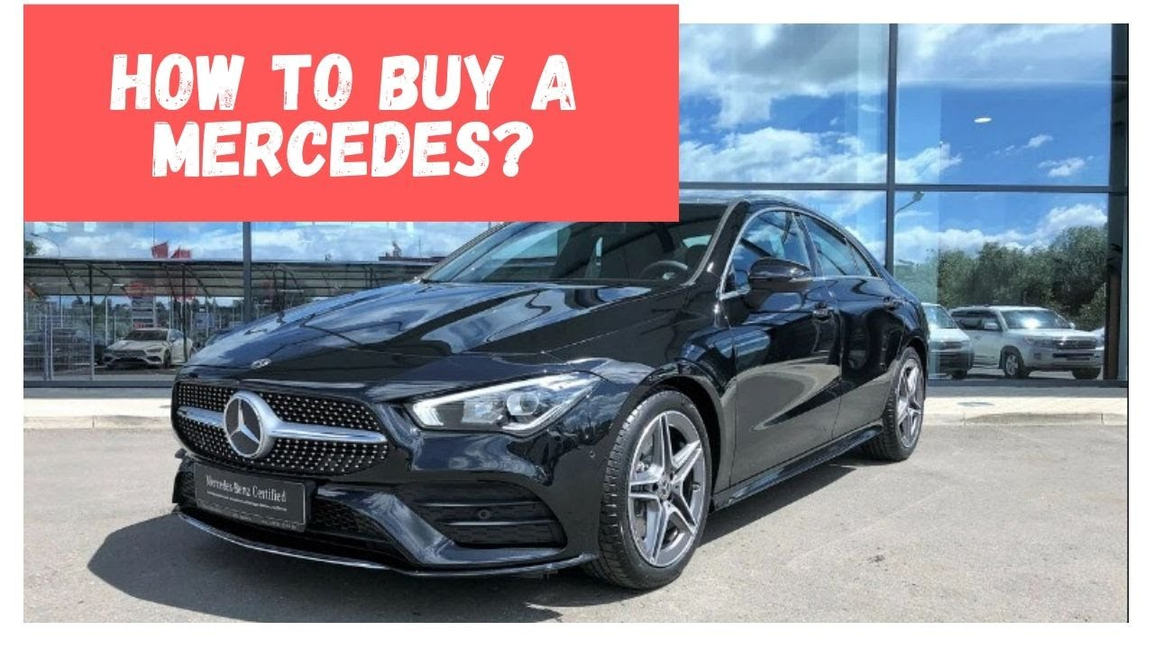 How to Buy a Mercedes cla 200 at the age of 21? How to Make Money