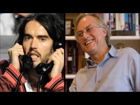 Richard Dawkins Interview | The Russell Brand Show