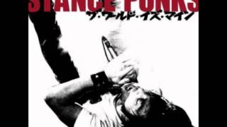 Stance Punks - Saraba Koibito.