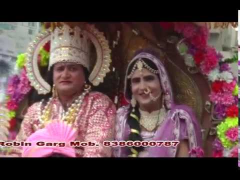 SHRI RAM JAHA HONGE FULL HD SONG