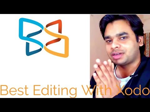 Part 1 BEST TEXT EDITING APPLICATION ! HOW TO CORRECTION YOUR DOCUMENTS ByTech Aariz