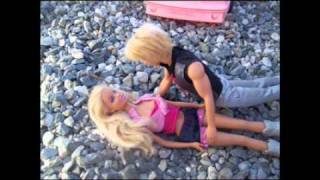 Barbie Girl Accident