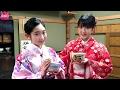 【Girls Night Out#54】カントリー・ガールズ小関&梁川の浅草で日本文化体験!、℃-u…