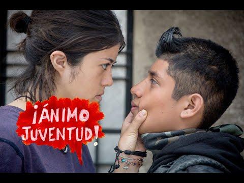 ¡ÁNIMO JUVENTUD! - Trailer oficial México