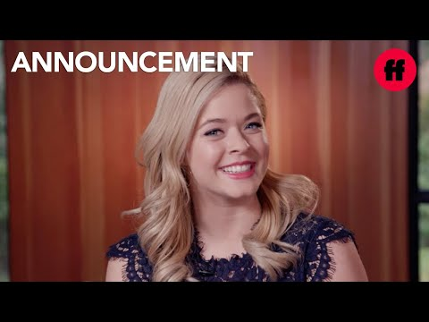 Pretty Little Liars: The Perfectionists | Exciting Announcement | Freeform