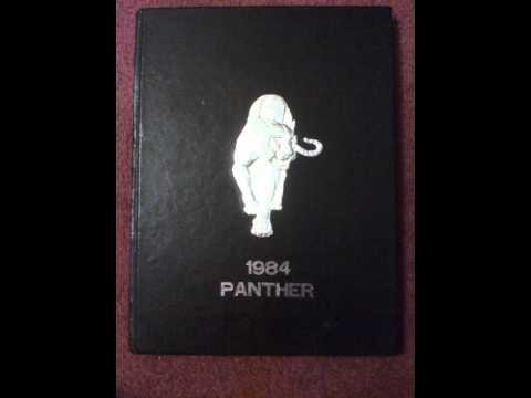 Benton High School Band-Let it be Me-prelims-1983