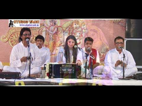 O Shyama Jogiya Da Bhes Bana Liya || Shri Krishna Bhajan | Sandhya Dhingra