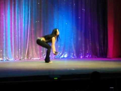 Самые красивые танцовщицы Топ 17