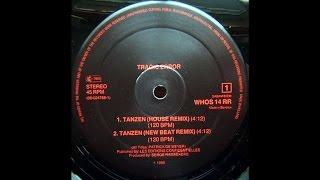 Tragic Error – Tanzen (New Beat Remix)