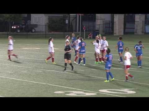 FC Dallas WPSL vs Texas Spurs