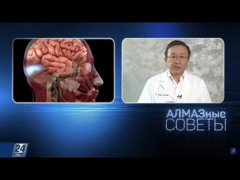 Новые методы лечения мигрени   АЛМАЗные советы