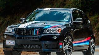 DINAN BMW X3 xDrive28i - ( One Take