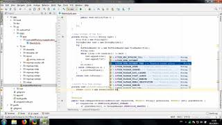 Read Text File from Storage in Android Studio