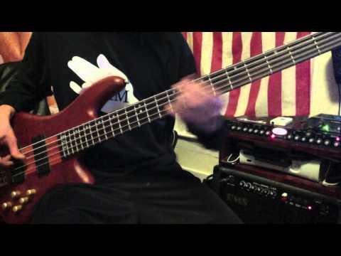 Badfish Bass Cover HD