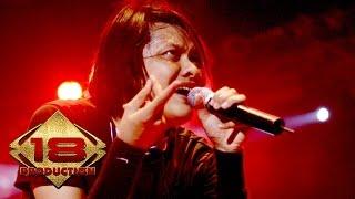 GIGI - Nakal (Live Konser Semarang 20 Mei 2008)