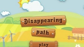 Disappearing Path - Game Show