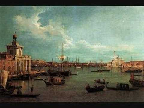 Vivaldi - Violin Concerto in G Major RV310