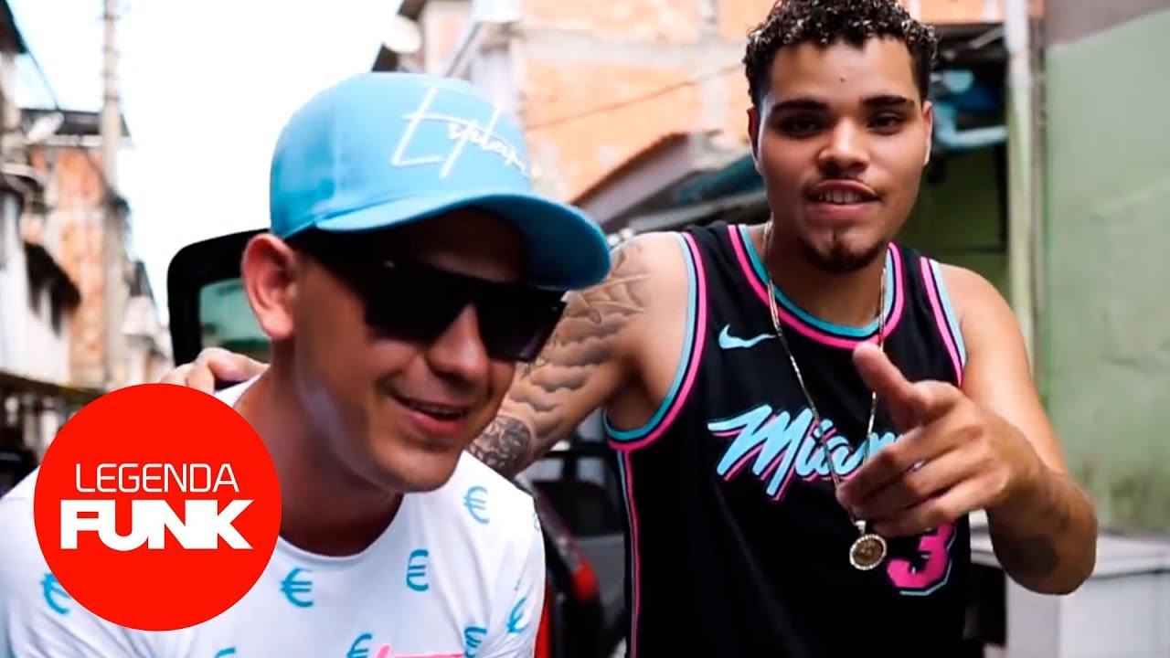 MC PJ e MC Thia - Em Casa (Videoclipe)
