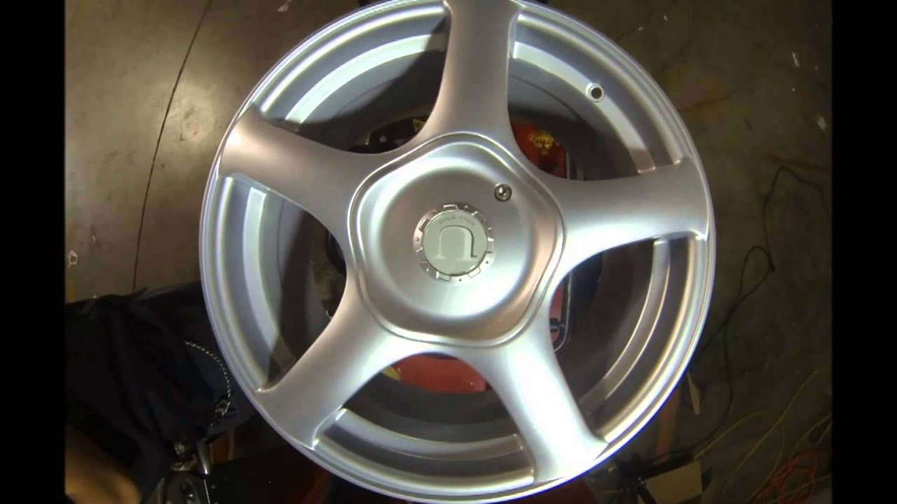 Rims And Tires Canada >> Ultra Wheels Winter 402 Alpine Silver - YouTube