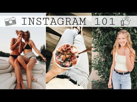 HOW TO TAKE CUTE INSTA PHOTOS & KEEP A FEED + EQUIPMENT I USE!