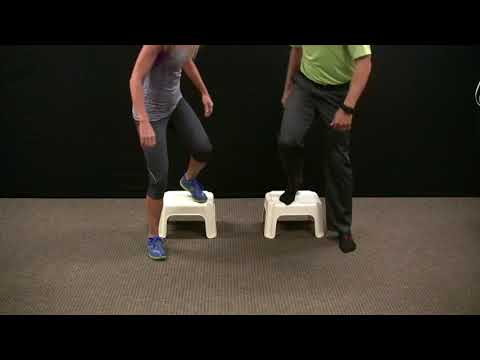 Evidence Based Chiropractic Treatment of Runners Knee