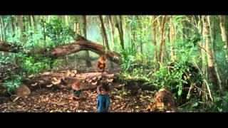Элвин и бурундуки 3D (Alvin and the Chipmunks: Chip-Wrecked)Трейлер