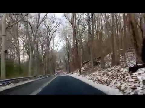 Mill Creek Road - Gladwyne, Pennsylvania
