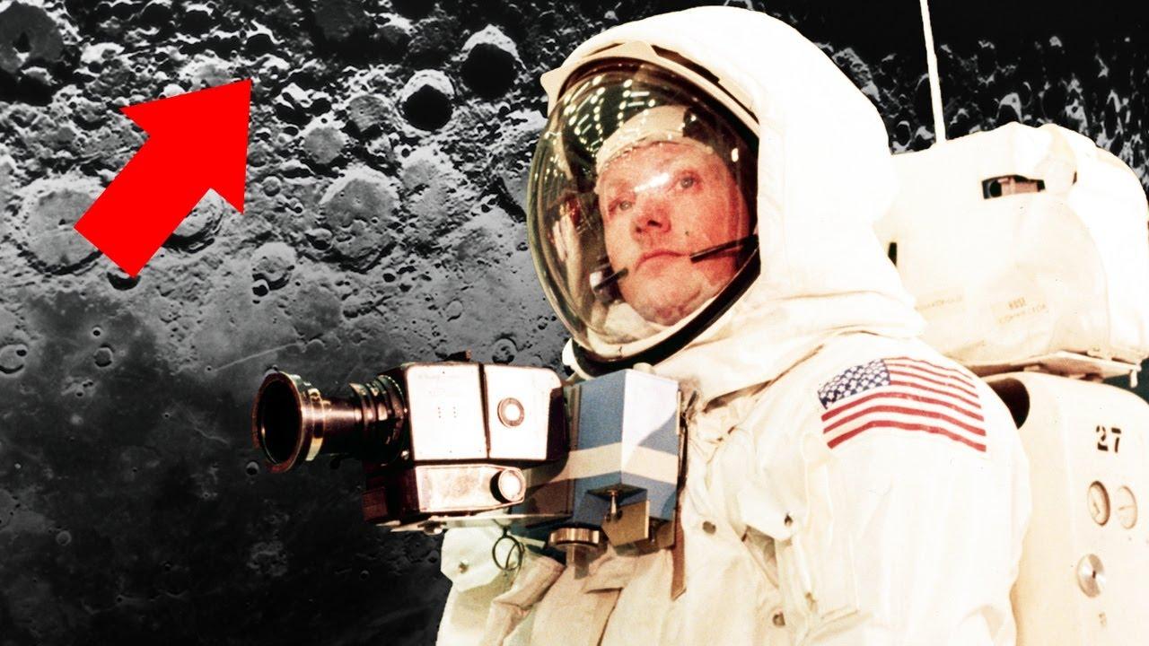 Вот почему американцы БЫЛИ на Луне.