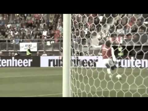 Jozy Altidore - Welcome To Sunderland 2013 HD