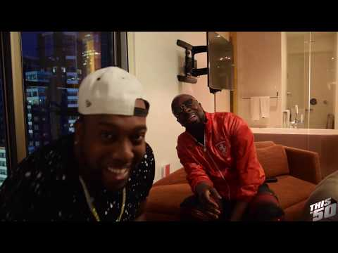 Wyclef Says Desiigner Is a Gift to New...
