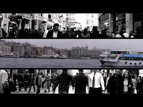 Kent Şarkıları | İçimde İnsan Kırıkları | Klip