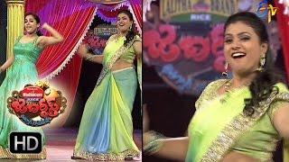 Jabardasth   Intro   1st December 2016  ETV Telugu