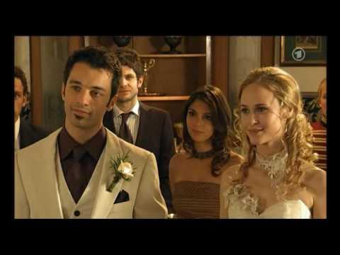 Sturm der Liebe, Folge 520 3/5 - Die symbolische Hochzeit von Miriam und Robert