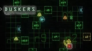 Duskers - Launch Trailer