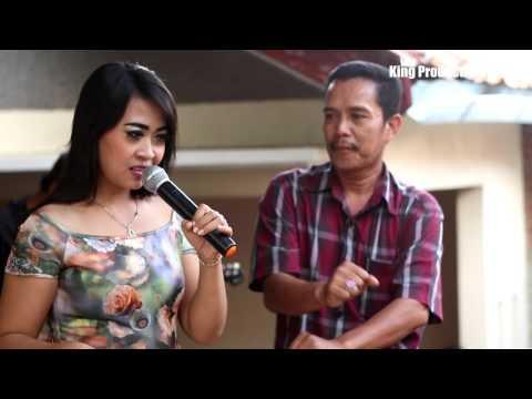 Mawar Bodas -  Cici Sadewo - Dewa Ruci Live Kedawung Cirebon