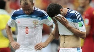 видео обзор чемпионата мира 2014