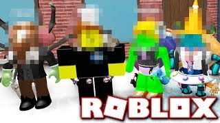MURDER MYSTERY 2 COSTUME COMPETITION!! *WINNER GETS 1000 ROBUX!* (Roblox)