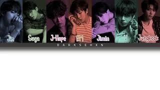 Download BTS sing BLACK PINK 'BOMBAYAH Mp3