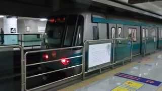 光州広域市都市鉄道公社1号線