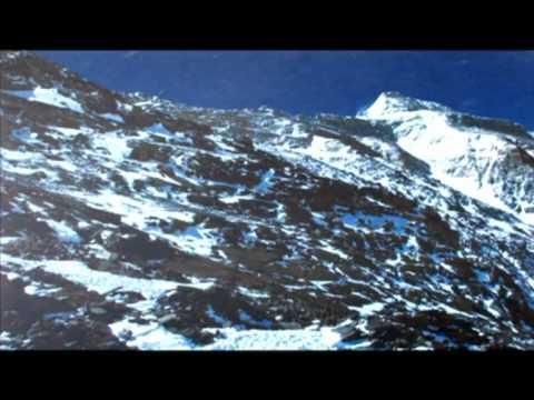 Покорение вершин. Часть первая. / Conquer the mountain. Part one.