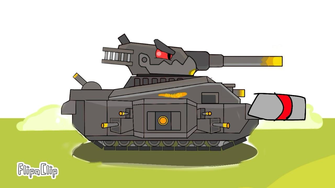 все картинка левиафана из танков разобрать