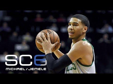 Celtics Have Best NBA Offseason? | SC6 | July 10, 2017