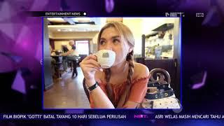 Download lagu Vicky Shu Belum Ingin Terbuka Perihal Kehamilannya