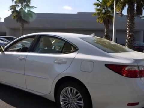 2013 Lexus ES 350 4dr Sdn Sedan   Charleston, SC