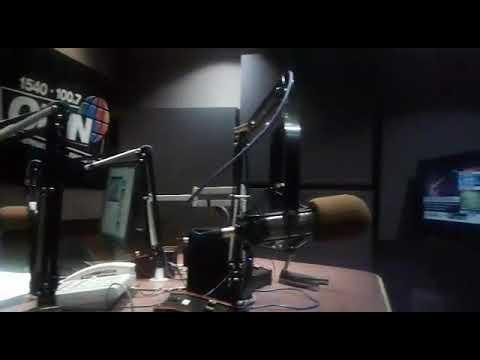 Promoting Asia wedding lounge Toronto on Radio