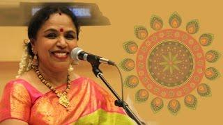 Pirava Varam Tharum - Sankarabharanam - Sudha Raghunathan   Carnatic Music