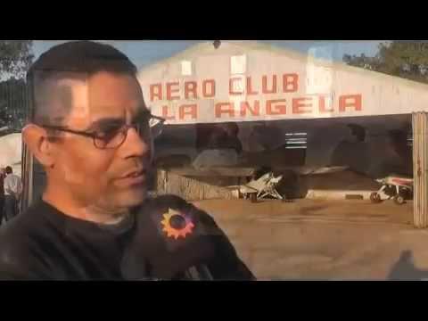 II Reunión Regional FADA - Villa Ángela - Chaco