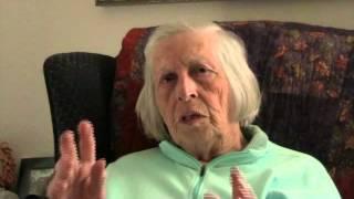 Elaine Hudson Hamilton WWII Veteran (Army Nurse Corps)