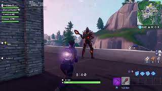 PC & Console Custom Games (Use Code - OP_Cruxx) | Fortnite Live|